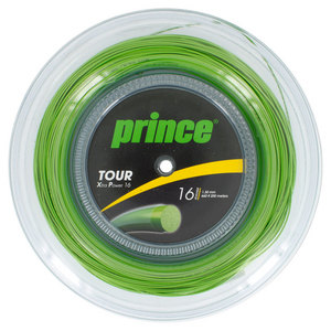 PRINCE TOUR XP 16G 660FT STRING REEL GREEN