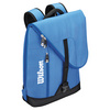 Tweener Small Tennis Backpack Blue and Black by WILSON