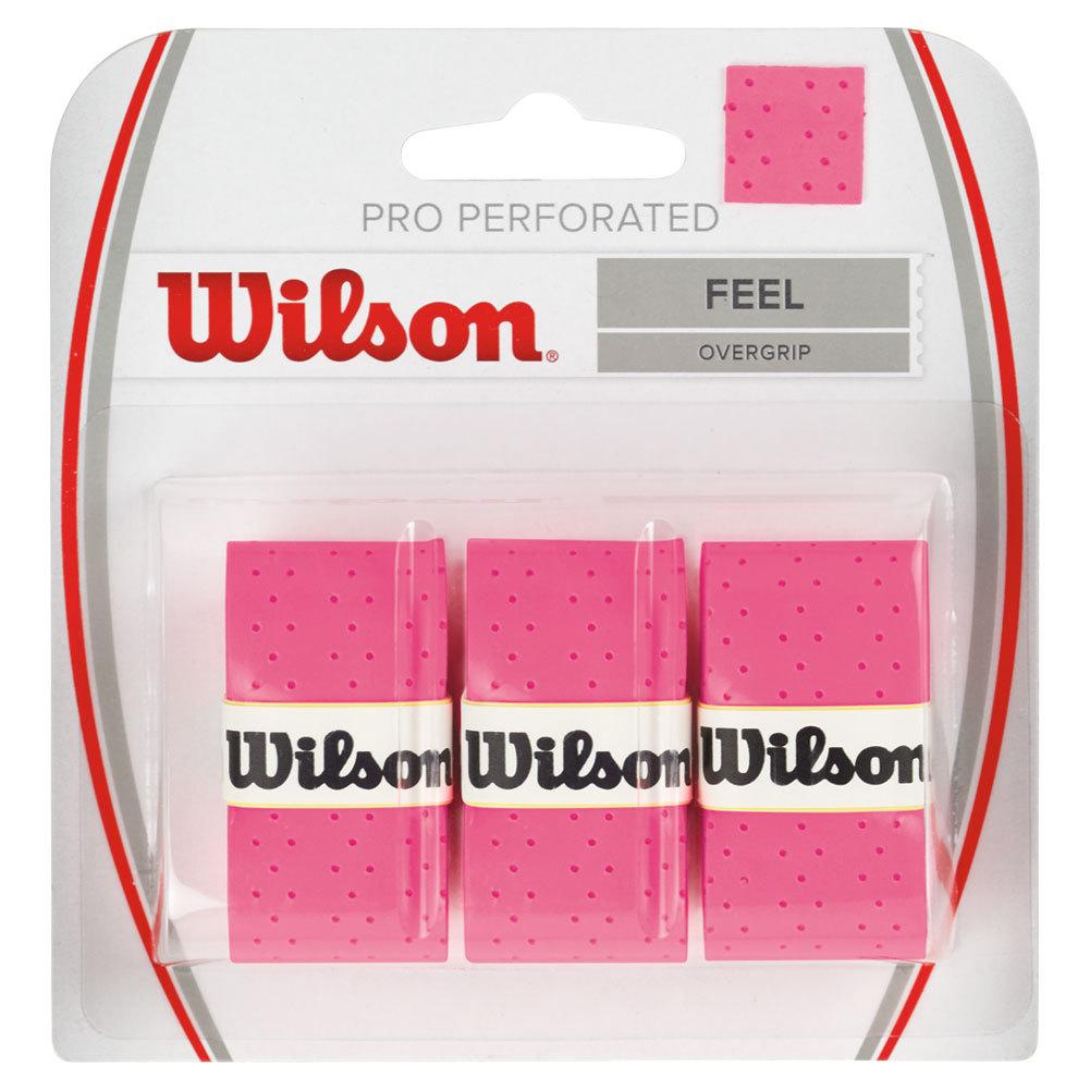 Wilson Pro Sensation 12 Pk over Grip White