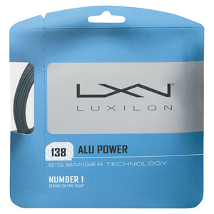 ALU Power 138 Tennis String