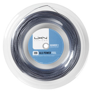 ALU Power Feel 120 Tennis String Reel