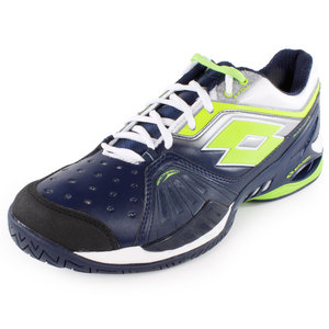 LOTTO MENS RAPTOR ULTRA IV SPD SHOES AV/FL CLV