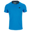 Men`s 1000 Tennis Tee Blue Moon by LOTTO