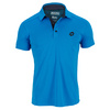 LOTTO Men`s 1000 Tennis Polo Blue Moon