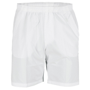 LOTTO MENS 1000 TENNIS SHORT WHITE