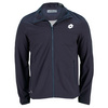 Men`s 1000 Tennis Jacket Deep Navy by LOTTO