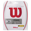 Synthetic Gut Power Tennis String GOLD