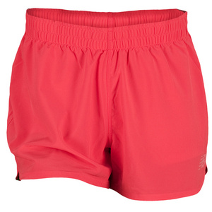 NEW BALANCE WOMENS MUNI TENNIS SHORT