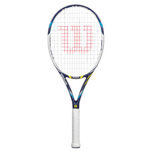 WILSON 2014 JUICE 100S DEMO TENNIS RACQUET