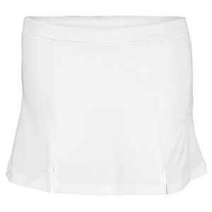 TAIL GIRLS DESERT SPRINGS TENNIS SKORT WHITE