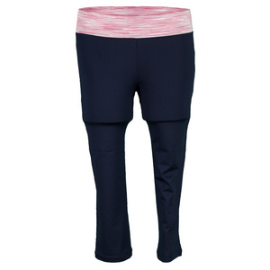 TAIL GIRLS DESERT SPRINGS TENNIS CAPRI NAVY