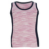 TAIL Girls` Desert Springs Dakota Tennis Tank Bouquet