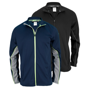 UNDER ARMOUR MENS REFLEX WARM UP JACKET