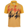 NEW BALANCE Men`s Geospeed Tennis Polo Golden Blaze