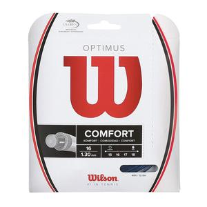 WILSON OPTIMUS 16G TENNIS STRING