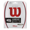 Optimus 16G Tennis String SILVER
