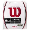 WILSON Sensation Tennis String Natural