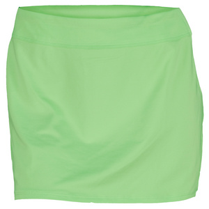 POLO RALPH LAUREN WOMENS ELITE WICK TOP SPIN TNS SKORT LM