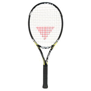 TECNIFIBRE 2014 T-FLASH 300 VSD DEMO TENNIS RACQUET
