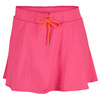 POLO RALPH LAUREN Women`s Elite Wicking Challenge Tennis Skort Advantage Pink
