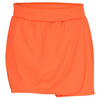 POLO RALPH LAUREN Women`s Elite Wicking Lawn Tennis Skort Court Orange