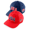 NIKE USA Dri-Fit Adjustable Cap