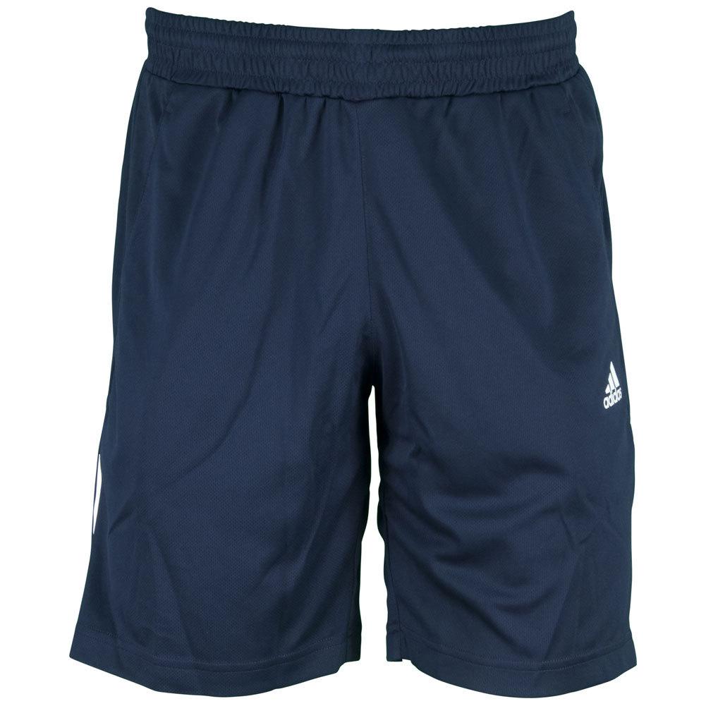 Men's Galaxy 8.5 Inch Tennis Short Collgiate Navy
