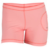 SOFIBELLA Women`s Ball Pocket Tennis Short Sorbet