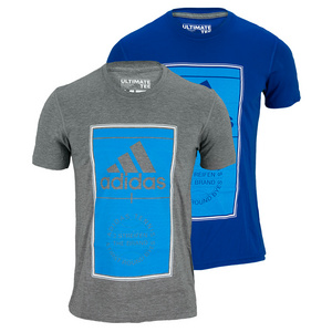 adidas MENS AUSSIE TENNIS COURT TEE