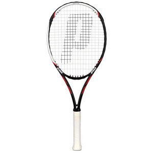 PRINCE RED LS 105 TENNIS RACQUET