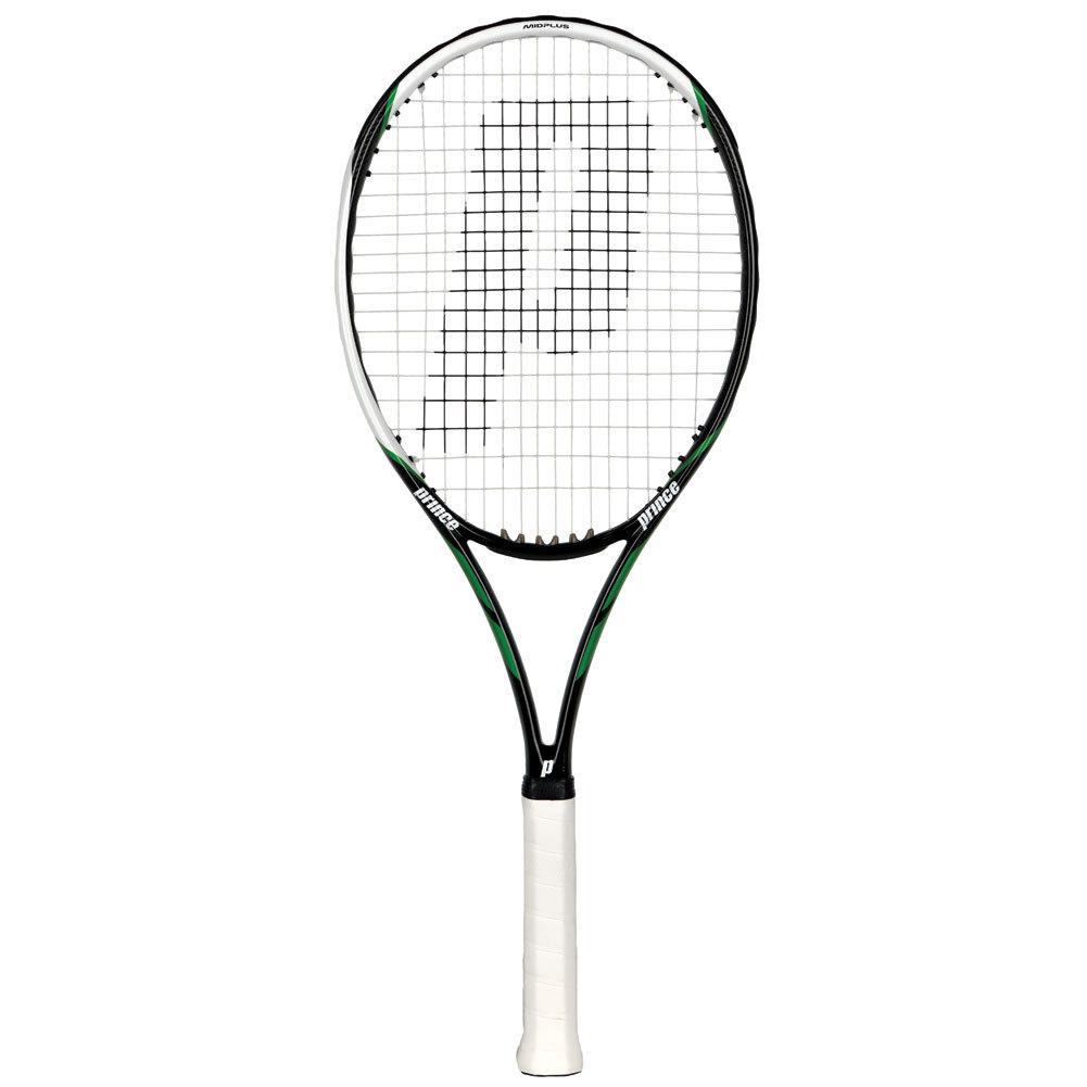 White Ls 100 Demo Tennis Racquet