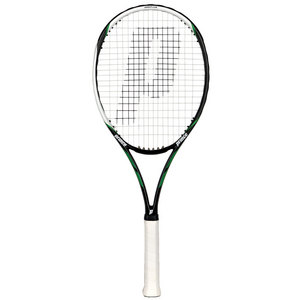 PRINCE WHITE LS 100 DEMO TENNIS RACQUET