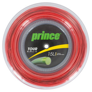 PRINCE TOUR XP 15L 660FT STRING REEL RED