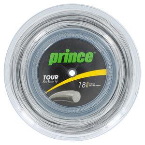 PRINCE TOUR XT 18G TENNIS STRING REEL SILVER