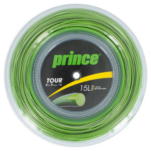 PRINCE TOUR XP 15L 660FT STRING REEL GREEN