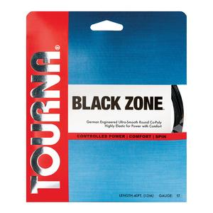 TOURNA BIG HITTER BLACK ZONE 17G TENNIS STRING