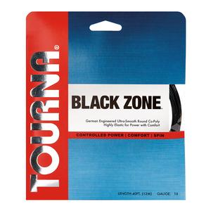 TOURNA BIG HITTER BLACK ZONE 16G TENNIS STRING