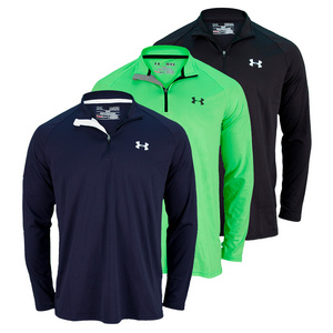 UNDER ARMOUR MENS TECH 1/4 ZIP TOP
