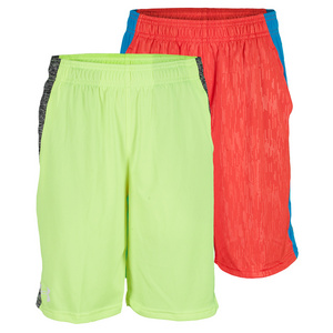 UNDER ARMOUR BOYS TECH SHORT
