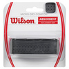 Micro Dry + Comfort Replacement Grip Black by WILSON