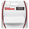 Comfort Hybrid Tennis Replacement Grip White by WILSON