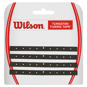 Tungsten Tuning Tennis Tape