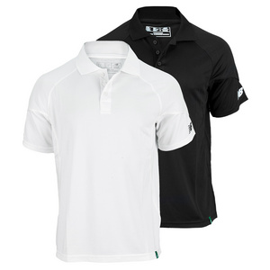 NEW BALANCE MENS BASELINE TENNIS POLO