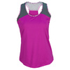 Women`s Redondo Beach Ingrid Tennis Tank Dizzy by JOFIT