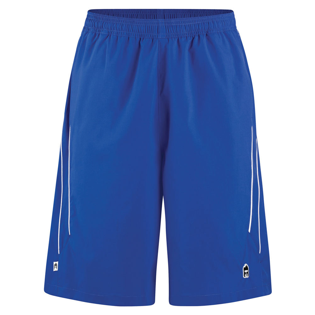 Men's Dyno Tennis Short Royal