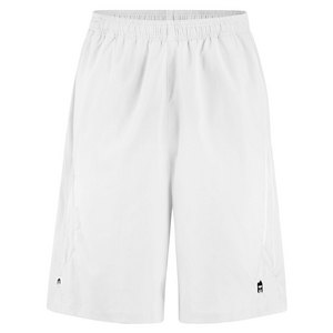 Men`s Dyno Tennis Short White