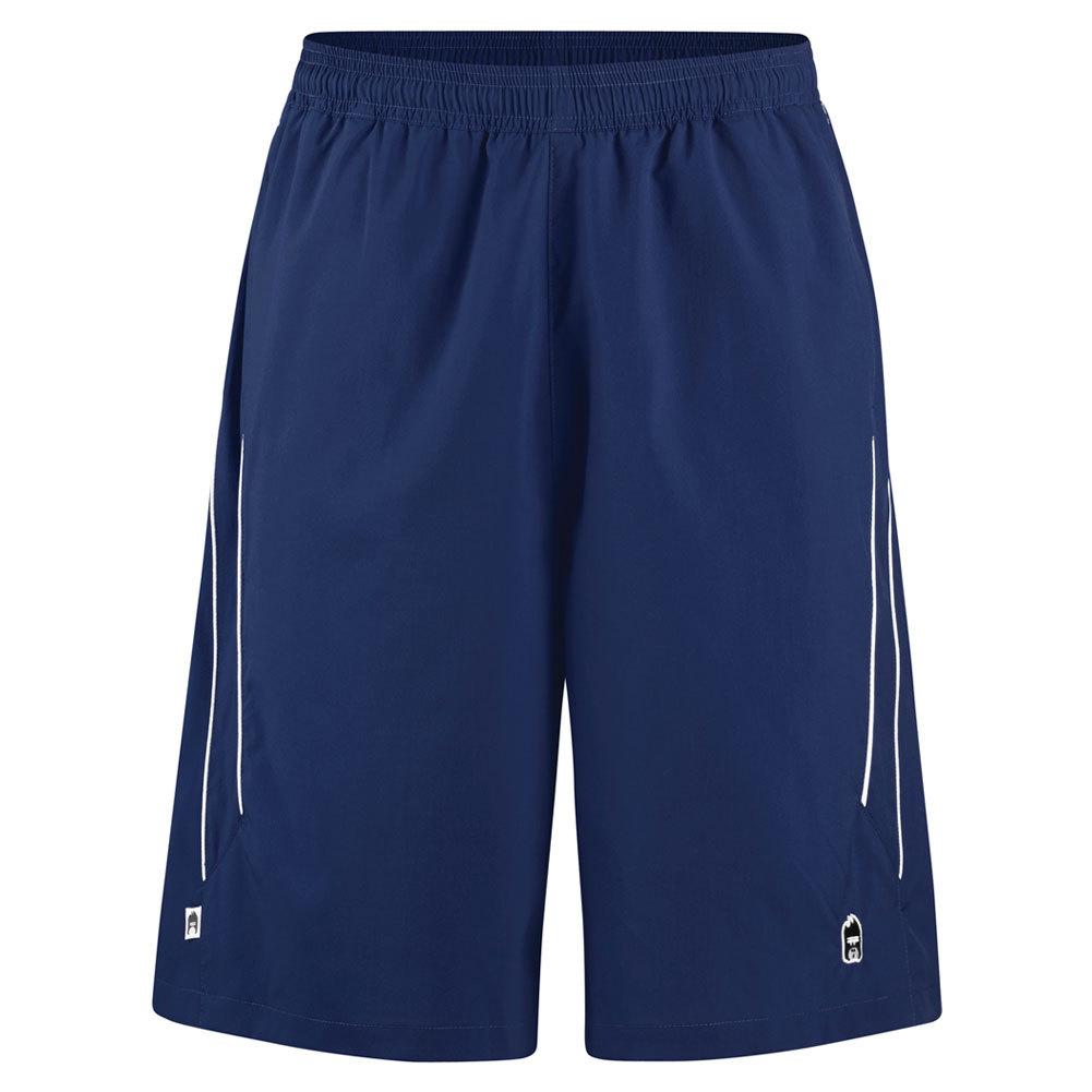 Men's Dyno Tennis Short Navy