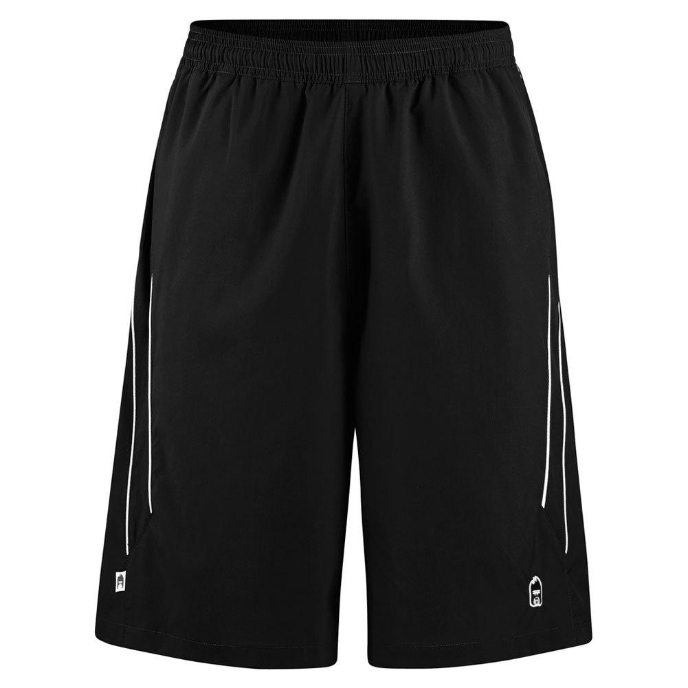Men's Dyno Tennis Short Black