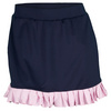 Women`s Desert Springs Clemente Tennis Skort Navy Blue by TAIL