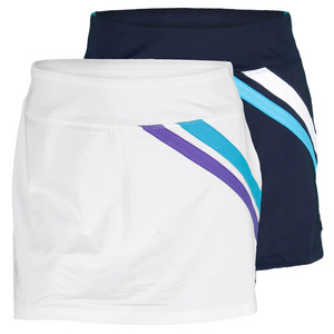 FILA WOMENS CENTER COURT TENNIS SKORT